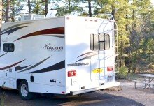 How to Choose An RV Campground