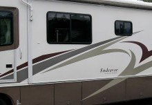 How to Improve RV Gas Mileage