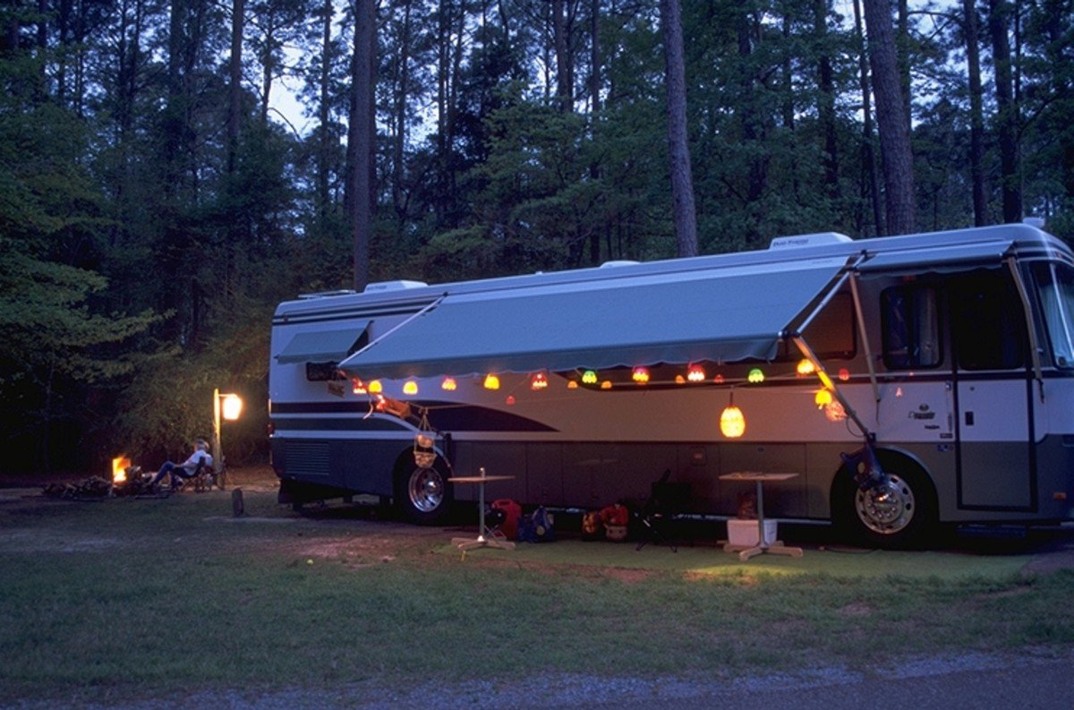 Best RV Gifts for 2013 - RV Lovers Direct