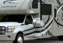 Tips For First Time RV-ers