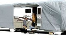 Helpful RV Cover Tips