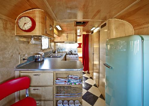 Luxury Travel Trailer Interiors Check Out Our Top 6 Picks