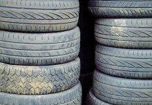 Don't Give Your RV Tires the Cold Shoulder this Winter!