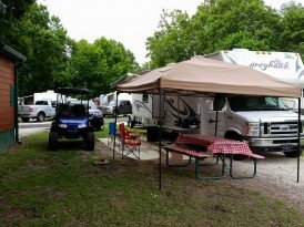 RVing Tip: Less is More