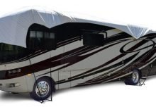 Protecting your RV During and After the RV Season