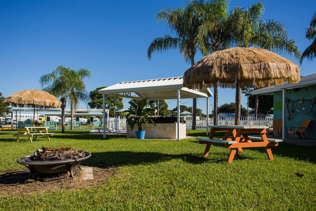 Clearwater Travel RV Resort